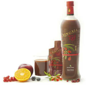 YL Ningxia Red